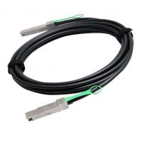 40G QSFP+ To QSFP+ Copper fiber Optical Direct Attached Cable