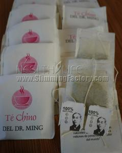 China Original Dr. Ming Slimming Tea Supplier, OEM/ODM Available on sale