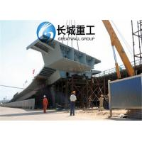 High Strength Steel Box Girder Strong Solidly Longevity Simple Structure
