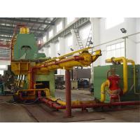 China Machine hydraulique de cisaillement pour traiter l'acier de mitraille/fer/fil on sale