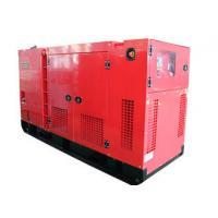 Prime Power Construction CUMMINS Low Noise Diesel Generator 60HZ 563KVA / 450KW