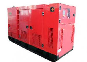 China Prime Power Construction CUMMINS Low Noise Diesel Generator 60HZ 563KVA / 450KW on sale