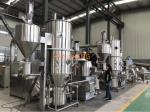 Pharmaceutical Automatic Granulating/Granulation Production Line For Tablets Or Capsule From China Supplier