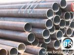 cold drawn seamless carbon steel hydraulic tube