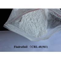 Nootropic 99% Powder Fladrafinil CRL-40,941 For Intelligence Enhance
