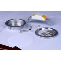 LED Spare Parts Used To Make The  LED Downlight