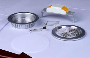 China LED Spare Parts Used To Make The  LED Downlight on sale