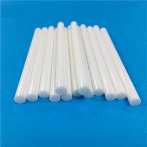 China Machined Precision Technical Zro2 Ceramic Zirconia Rods on sale