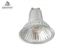 China IP52 LED Spotlight Bulbs Gu10 , 5 Watt LED Indoor Spotlight Bulbs CE Approval on sale