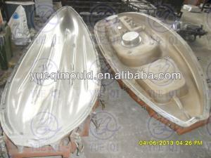 China kayak mould, double kayak mould on sale