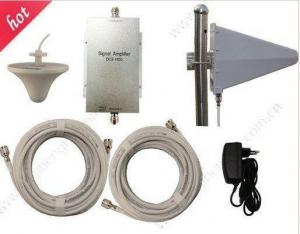 China DCS950 1800Mzh Mobile Phones Signal Repeaters Cell  Booster on sale