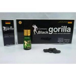 germany black gold black gorilla male sex pill long lasting sex
