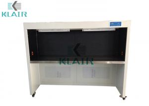 China Horizontal / Vertical Laminar Flow Cabinet For Research Laboratories on sale