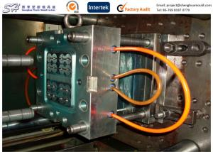 China Polypropylene Pp Injection Moulds Injection Mold Design Engineering Test Tube Made on sale