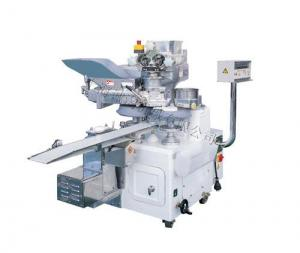 China Reconditioned Rheon KN-130 Encrusting Machine on sale