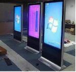 China lcd/led advertising lift lcd display hdmi streaming media player wholesale