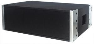 "China Audio Power Amplifiers, LA-208 Dual 8"" two way Neodymium Driver Line Array Speaker on sale"