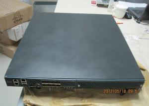 8 SFP Uplinks Cisco Wifi Controller , Cisco 5508 Wireless