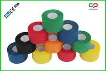 China Printed Cotton Sports Athletic Tape on sale