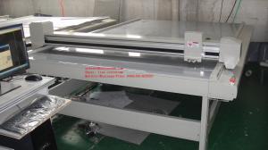 China High End Slim Ultra Thin LED Back-lit Light Panel V Groove Engraving Machine on sale