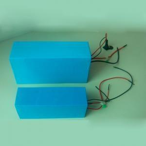 China 48V Lifepo4 E-Vehicle Battery on sale