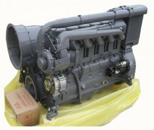 China BF6L913 Deutz 913 Engine Air Cooled 4 Stroke Deutz Diesel Engine 6 Cylinder on sale