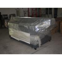 Wide Format UV Flatbed Printer , Positive Pressure Cleaning Digital Printing Machines