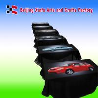 Custom Polyester Table Cloths (T-002)