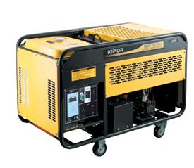Quality Emergency Generator for sale