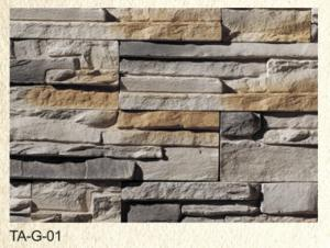 China 2014 hot sell light weight exterior faux brick panel on sale