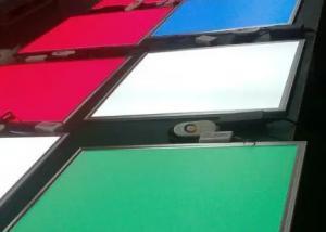 China Indoor Waterproof RGB Ceiling Lighting 14Watt RF / IR Remote on sale
