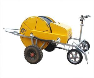 China 21.JP50/180 Agricultural Mobile Sprinkler Irrigation Equipment on sale