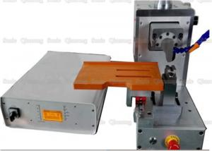 China Combination Ultrasonic Spot Welding Machine For Wire Harness Welding 5000W on sale