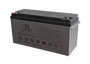 China Maintenance Free 150ah 12 Volt SLA Rechargeable Battery For UPS System on sale