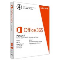 English Office 365 Product Key Personal , 1 Year Mac Windows Microsoft Office 365 Key
