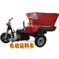 DYLC500 electric material carrier car  for precast wall board production line