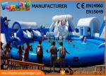 Funworld Inflatable Waterpark Equipment Price Water Park Equipment For Children