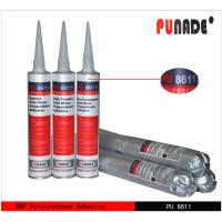 Excellent bonding and sealing AUTO GLASS adhesive  PU8611