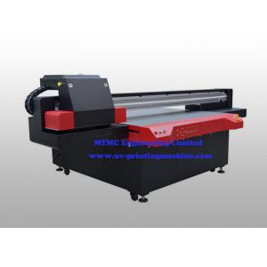 Multicolor wide format uv flatbed printing machine With Ricoh Industrial Print Head GH2220