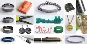 China Engraving Tools jewelry tools equipments mini jewelry laser engraving machine from Korea on sale