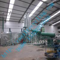 Diesel oil purification Used Oil Filtration Plant  To Diesel Gasoline