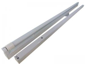 China Durable Interior t8 Replacement LED Tubes Light Approved RoHS CRI > 80 on sale