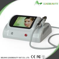 Portale fractional rf microneedling for face lift & skin rejuvantion & wrinkle remover