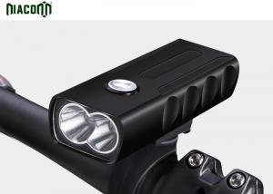 China 20W CREE Xml Rear Cycle Light , Super Bright Led Light For Bike Headlight on sale