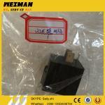 El aparato de destello original de SDLG, 4130000871, cargador del sdlg pieza para el cargador LG956L de la rueda de SDLG