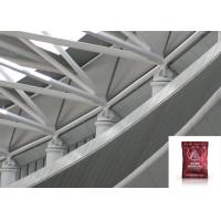 China Interior Structural Steel Thick Film Fire Protection Coatings  2 Hour Rating Building / Hotel on sale