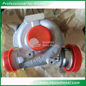 China Original/Aftermarket  High quality GT2256V diesel engine parts Turbocharger 704361-0006 for BMW on sale