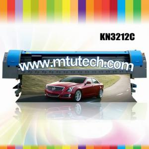 China konica large format solvent printer on sale