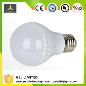 China Dimmable 5 Watt E27 Global LED Bulb Lamp with 400lm can replace 40W Incandescent lamp on sale