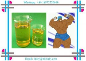 China CAS 2446-23-3 Liquid Oral Steroids Turinabol 4 Chlorodehydromethyltestosterone on sale